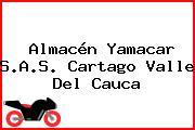 Almacén Yamacar S.A.S. Cartago Valle Del Cauca