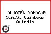 ALMACÉN YAMACAR S.A.S. Quimbaya Quindío