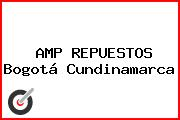 AMP REPUESTOS Bogotá Cundinamarca