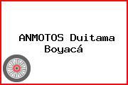 ANMOTOS Duitama Boyacá