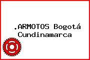 .ARMOTOS Bogotá Cundinamarca
