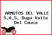 ARMOTOS DEL VALLE S.A.S. Buga Valle Del Cauca