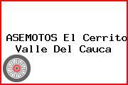 ASEMOTOS El Cerrito Valle Del Cauca
