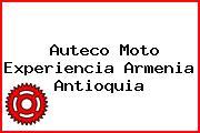 Auteco Moto Experiencia Armenia Antioquia