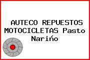 AUTECO REPUESTOS MOTOCICLETAS Pasto Nariño