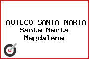 AUTECO SANTA MARTA Santa Marta Magdalena