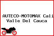 AUTECO-MOTOMAX Cali Valle Del Cauca