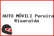 AUTO MÓVILI Pereira Risaralda