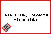 AYA LTDA. Pereira Risaralda