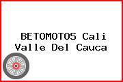 BETOMOTOS Cali Valle Del Cauca