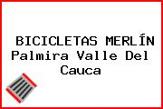 BICICLETAS MERLÍN Palmira Valle Del Cauca