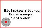 Bicimotos Alvarez Bucaramanga Santander
