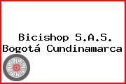 Bicishop S.A.S. Bogotá Cundinamarca