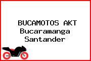 BUCAMOTOS AKT Bucaramanga Santander