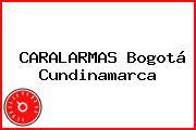 CARALARMAS Bogotá Cundinamarca