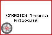 CARMOTOS Armenia Antioquia