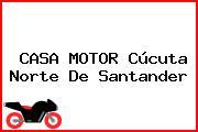 CASA MOTOR Cúcuta Norte De Santander
