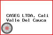 CASEG LTDA. Cali Valle Del Cauca
