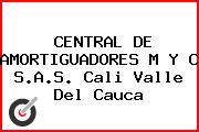 CENTRAL DE AMORTIGUADORES M Y C S.A.S. Cali Valle Del Cauca