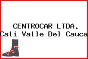 CENTROCAR LTDA. Cali Valle Del Cauca