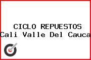 CICLO REPUESTOS Cali Valle Del Cauca