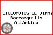 CICLOMOTOS EL JIMMY Barranquilla Atlántico