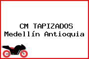 CM TAPIZADOS Medellín Antioquia