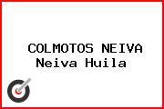 COLMOTOS NEIVA Neiva Huila