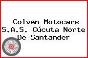 Colven Motocars S.A.S. Cúcuta Norte De Santander