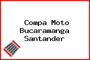 Compa Moto Bucaramanga Santander