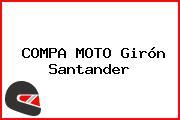 COMPA MOTO Girón Santander
