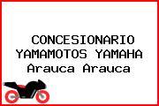 CONCESIONARIO YAMAMOTOS YAMAHA Arauca Arauca