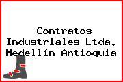 Contratos Industriales Ltda. Medellín Antioquia