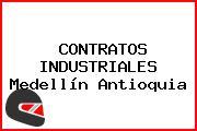 CONTRATOS INDUSTRIALES Medellín Antioquia