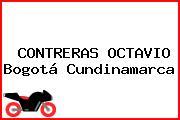 CONTRERAS OCTAVIO Bogotá Cundinamarca