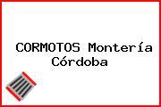 CORMOTOS Montería Córdoba