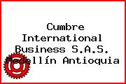 Cumbre International Business S.A.S. Medellín Antioquia