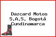 Dazcard Motos S.A.S. Bogotá Cundinamarca