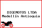 DIGEMOTOS LTDA Medellín Antioquia
