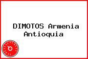 DIMOTOS Armenia Antioquia