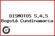 DISMOTOS S.A.S Bogotá Cundinamarca