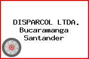 DISPARCOL LTDA. Bucaramanga Santander