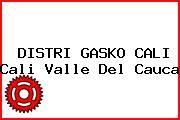 DISTRI GASKO CALI Cali Valle Del Cauca