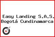 Easy Landing S.A.S. Bogotá Cundinamarca