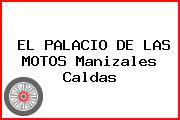 EL PALACIO DE LAS MOTOS Manizales Caldas