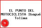 EL PUNTO DEL MOTOCICLISTA Ibagué Tolima