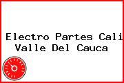 Electro Partes Cali Valle Del Cauca
