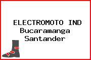 ELECTROMOTO IND Bucaramanga Santander