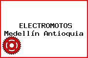 ELECTROMOTOS Medellín Antioquia