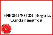 EMBOBIMOTOS Bogotá Cundinamarca